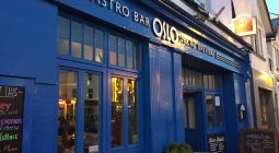 Oslo Bar, Galway, Ireland
