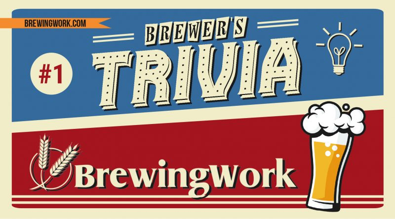 brewers beer trivia quiz