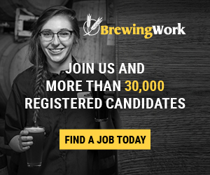 jobs in brewing