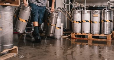 Getting Started In the Brewing Industry