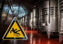 employee safety in the brewing industry