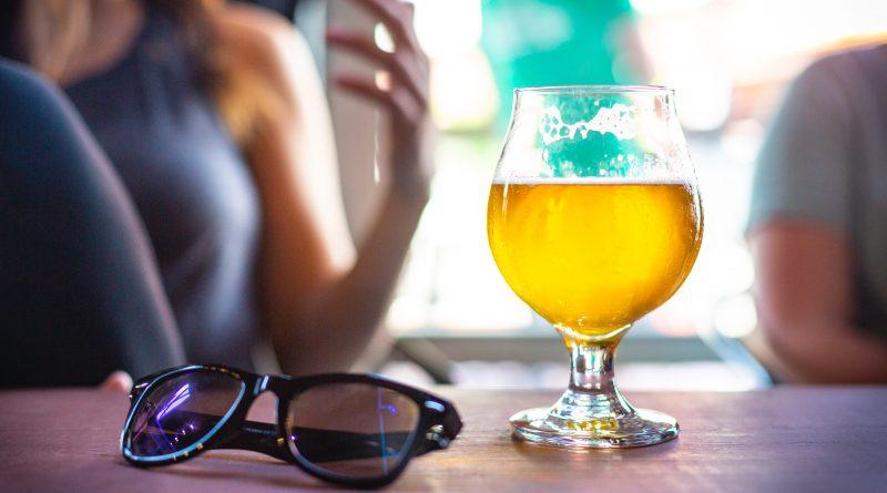 summer brewery jobs