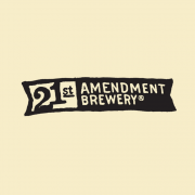 21st Amendment Brewery jobs