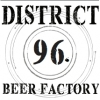 District 96 Beer